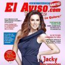Jacqueline Bracamontes - 454 x 587