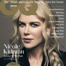 Nicole Kidman – GQ Magazine – October 2019