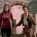 Zoe McLellan as Marina Pretensa in Dungeons & Dragons