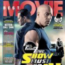 Furious 7 - Best Movie Magazine Cover [Italy] (March 2015)
