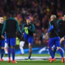 FC Barcelona - Paris Saint Germain - 454 x 268