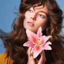 Monika Jagaciak - Vogue Magazine Pictorial [Taiwan] (March 2017) - 454 x 605