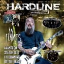 Bjorn Gelotte - Hardline Magazine Cover [Germany] (April 2019)