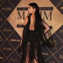 Nicole Williams – Maxim Hot 100 event in Hollywood - 454 x 674