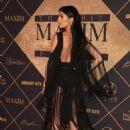 Nicole Williams – Maxim Hot 100 event in Hollywood - 454 x 674