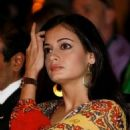 Diya Mirza Shoots
