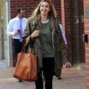 Whitney Port is spotted out running errands in Beverly Hills, California on January 7, 2016 - 391 x 600