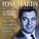 Tony Martin - As Time Goes By - 24 Original Recordings