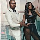 Kelly Rowland - Ebony Magazine Pictorial [United States] (July 2012)