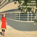 Saint Etienne Album - Side Streets