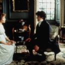Hugh Grant as Edward Ferrars and Emma Thompson as Elinor Dashwood in Sense and Sensibility (1995)