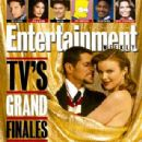Marcia Cross - Entertainment Weekly Magazine [United States] (12 May 1995)