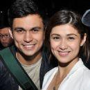 Tom Rodriguez and Carla Abellana