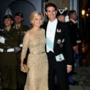 Crown Prince Pavlos and Crown Princess Marie-Chantal - 396 x 594