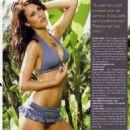 Laure Anne Tombeur - P Magazine - 454 x 663