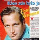 Paul Newman - Retro Wspomnienia Magazine Pictorial [Poland] (November 2018) - 454 x 642
