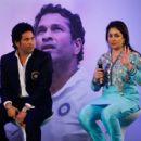 Sachin Tendulkar and Dr. Anjali Mehta - 454 x 403