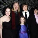 """Anna Popplewell - The London Premiere Of """"The Chronicles Of Narnia: The Lion, The Witch And The Wardrobe"""" 2005-12-07"""
