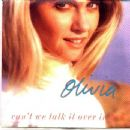 Olivia Newton-John - Can't We Talk It Over In Bed