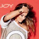 Marina Luczenko - Joy Magazine Pictorial [Poland] (January 2014)