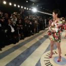Lana Condor – 2019 Vanity Fair Oscar Party at the Wallis Annenberg Center in Beverly Hills 02/24/2019 - 454 x 338