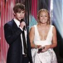 Lauren Conrad and Chace Crawford