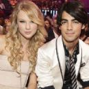 Joseph Jonas and Taylor Swift