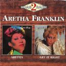 Aretha / Get It Right - Aretha Franklin - Aretha Franklin