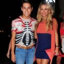 Sam Faiers - Joey Essex - 454 x 756