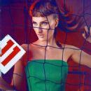Katia Selinger Harper's Bazaar Brazil August 2012 - 454 x 604