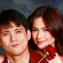 Robin Padilla and Bea Alonzo