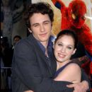 James Franco and Marla Sokoloff
