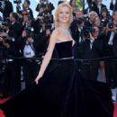 Eva Herzigova – 'Ash Is The Purest White' Premiere at 2018 Cannes Film Festival - 454 x 650