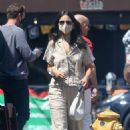 Eiza Gonzalez – Pictured at Sweet Butter Kitchen in Studio City