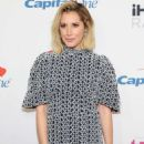 Ashley Tisdale – Z100s Jingle Ball 2018 in NYC