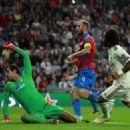 Real Madrid vs. Viktoria Plzen - UEFA Champions League Group G - 454 x 324