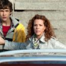 Robyn Lively as Meredith Miller in Who is Simon Miller? - 454 x 288