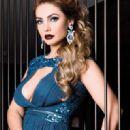 Patricia Navidad- Q Mexico Magazine August 2013 - 321 x 580