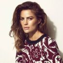 Cameron Russell - The Edit Magazine Pictorial [United Kingdom] (8 May 2014)