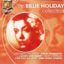 The Billie Holiday Collection