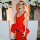 Poppy Delevingne – British Vogue One Year Anniversary Celebration in London - 454 x 682