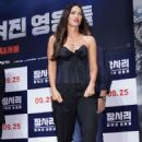 Megan Fox – 'Battle Of Jangsari' press conference in Seoul – South Korea