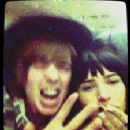 Christopher Drew and Hanna Merjos