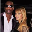 Evelyn Lozada and Chad Johnson - 454 x 684