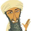 Osama bin Laden - 260 x 320