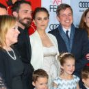 Natalie Portman : AFI FEST 2016 - Centerpiece Gala - Screening Of Fox Searchlight Pictures's 'Jackie' - 450 x 600