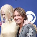Keith Urban and Nicole Kidman : 53rd Academy Of Country Music Awards - 454 x 303