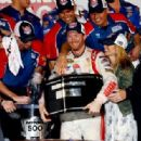 Dale Earnhardt Jr. and Amy Reimann - 454 x 316