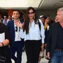 Sonam Kapoor Arrives at Nice Airport in Cannes - 454 x 691
