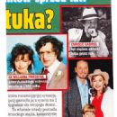 Lesley-Anne Down - Rewia Magazine Pictorial [Poland] (13 January 2021)